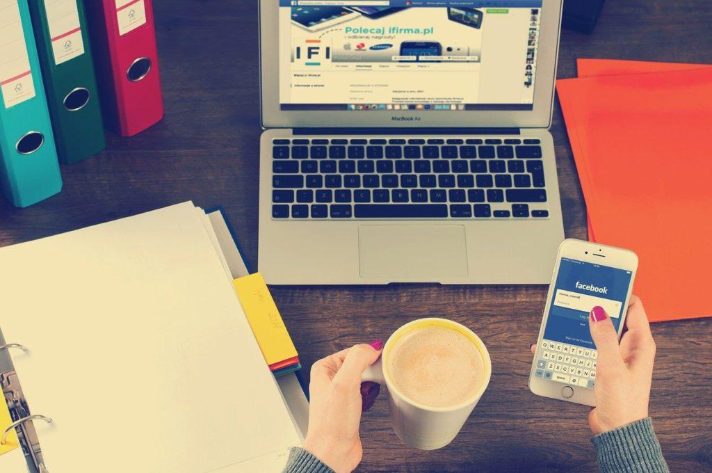 site para escritório de contabilidade