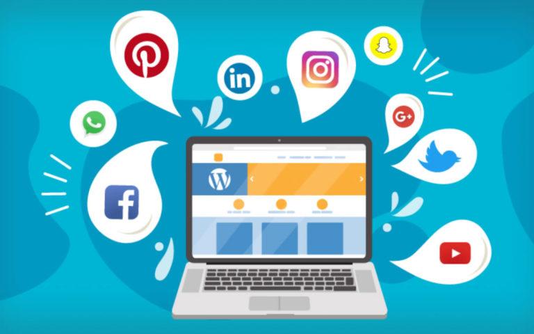 redes sociais para escritórios contábeis