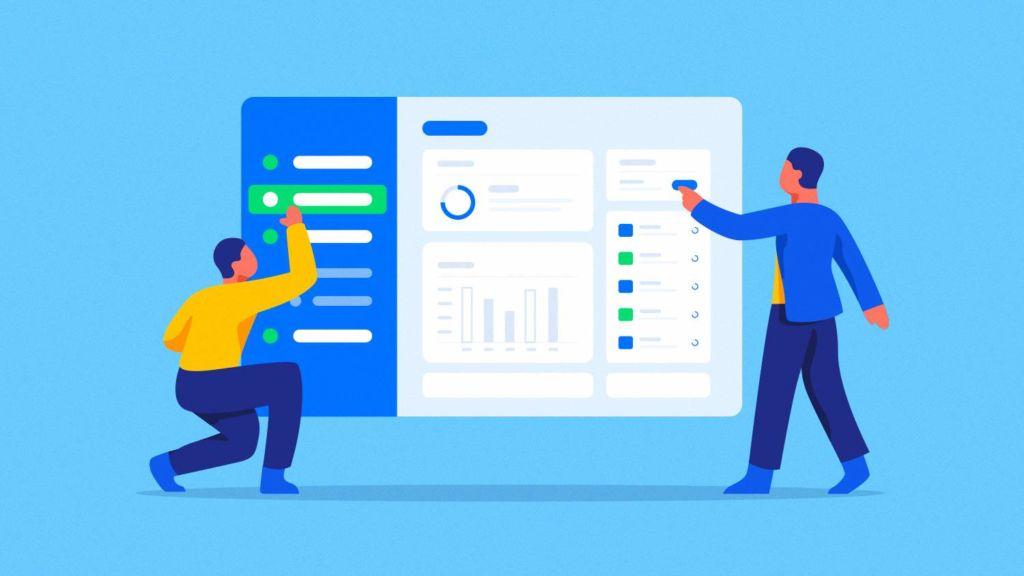 automatização de tarefas na contabilidade
