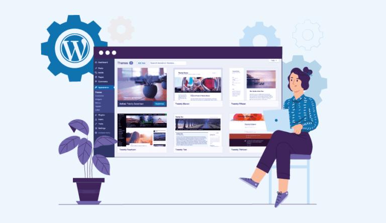 4 motivos para criar o seu site contabil no Wordpress