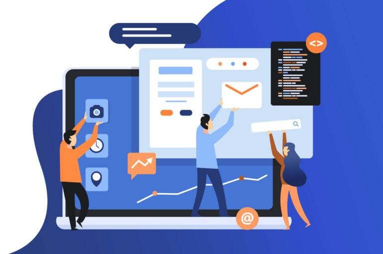 Benefícios de um site para escritório contábil