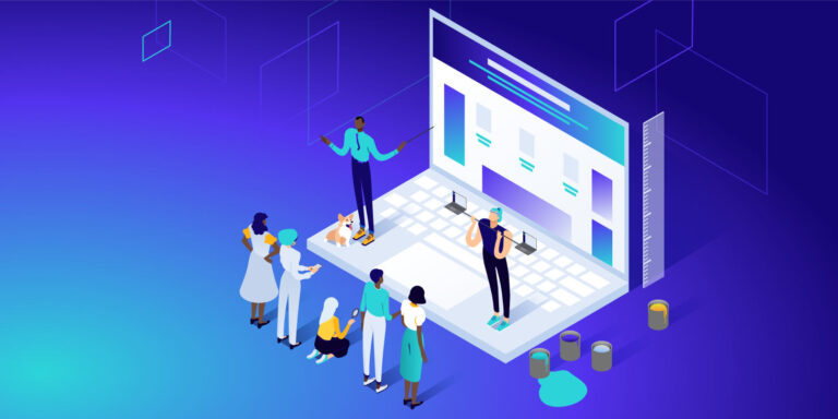 Como um site ajuda a conquistar novos clientes para o seu escritório